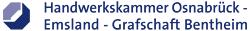 Handwerkskammer Osnabrück - Emsland -  Grafschaft Bentheim