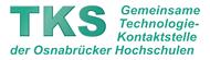 TKS Gemeinsame Technologie Kontaktstelle der Osnabrücker Hochschulen