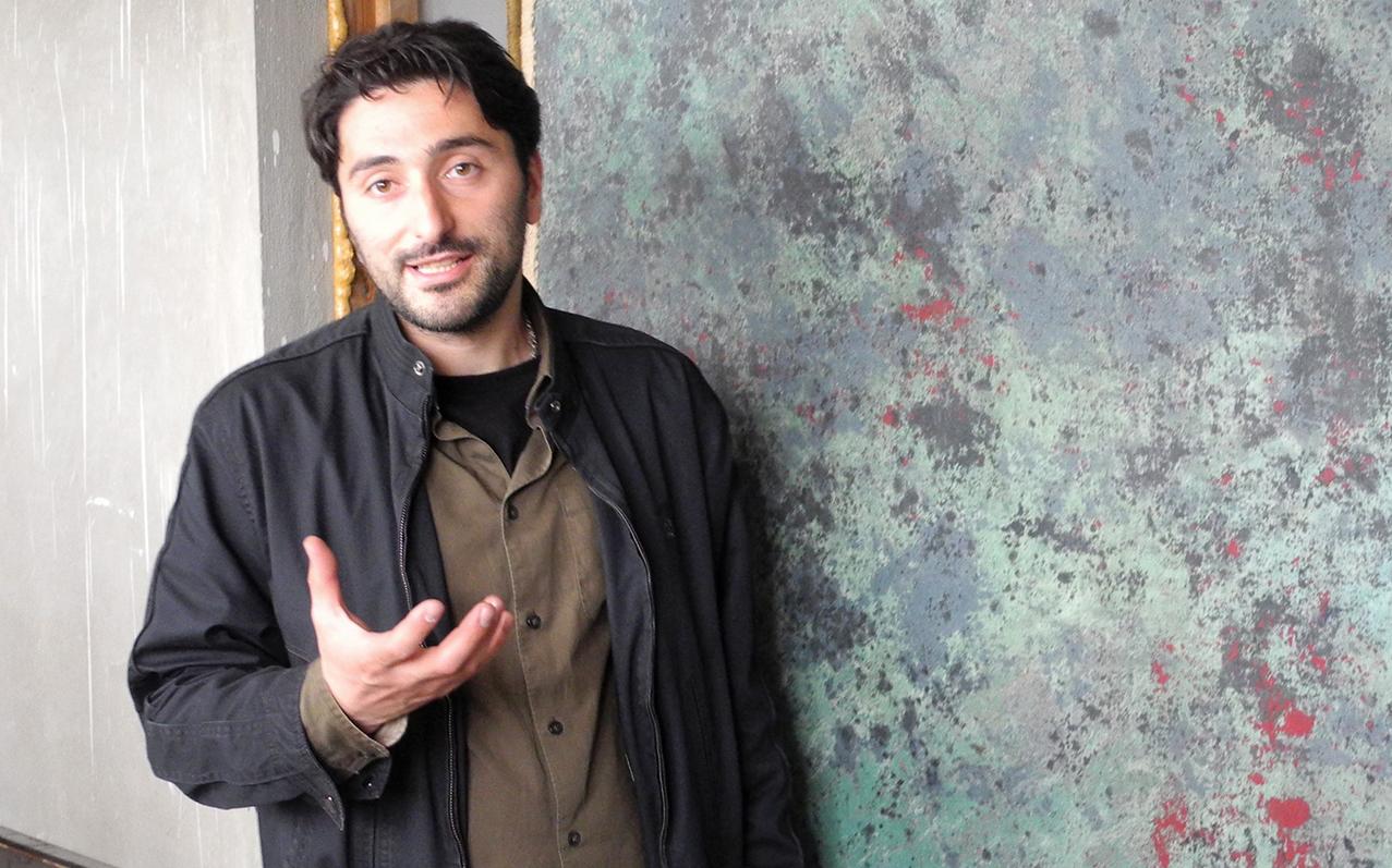 Hrachya Vardanyan