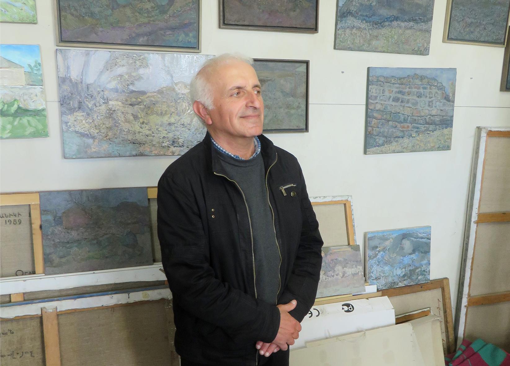 Hakob Hovhannisyan