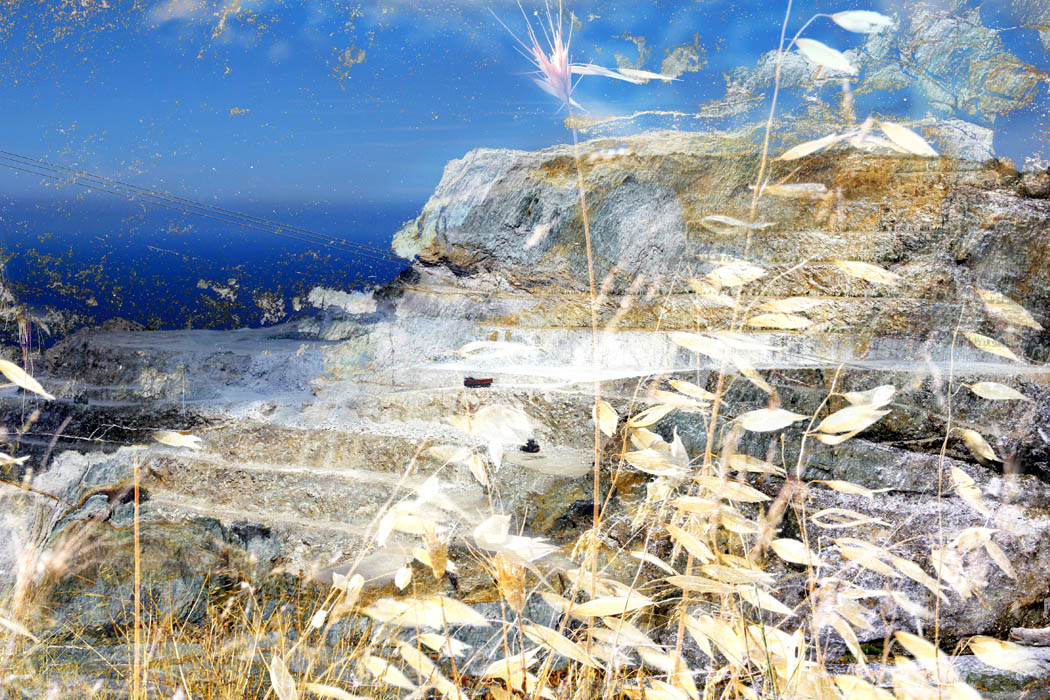 Ο ήλιος πάνο από την Κρήτη ΙΙ
