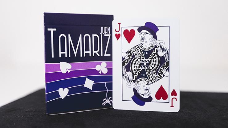 Juan Tamariz Playing Cards / ...