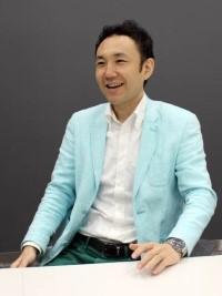 คุณชิเกรุ ยามาโตะ CEO บริษัท Marimo5