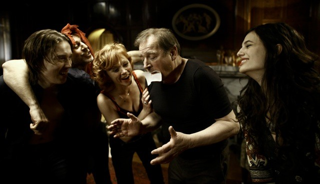 2011 Invasion (with Merab Ninidze, Heike Trinker, Burghart Klausser and Anna F)