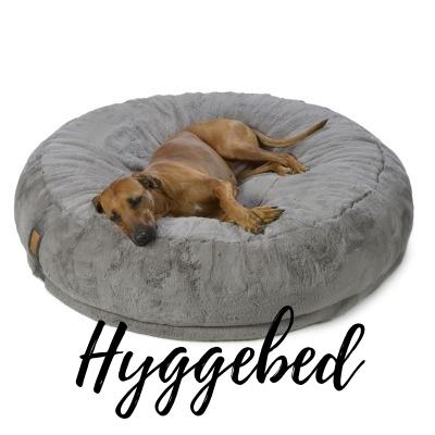 Hyggebed das orthopädische Traum Hundebett