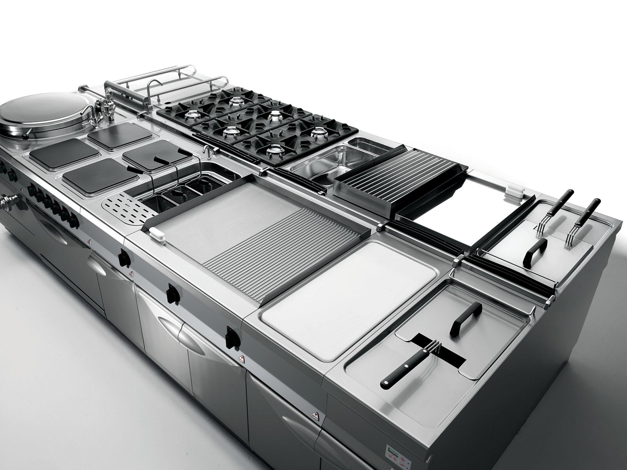Banchi frigo izzi arredamenti for Ceppi arredamenti