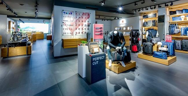 «Victorinox Lucerne Store» © VICTORINOX AG