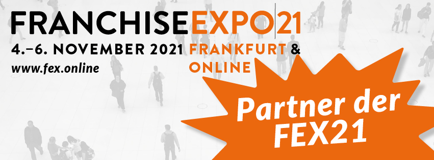 Die Bellone Franchise Consulting GmbH ist «Partner der FEX21»