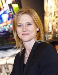 Caroline Taskin, YellowKorner Basel