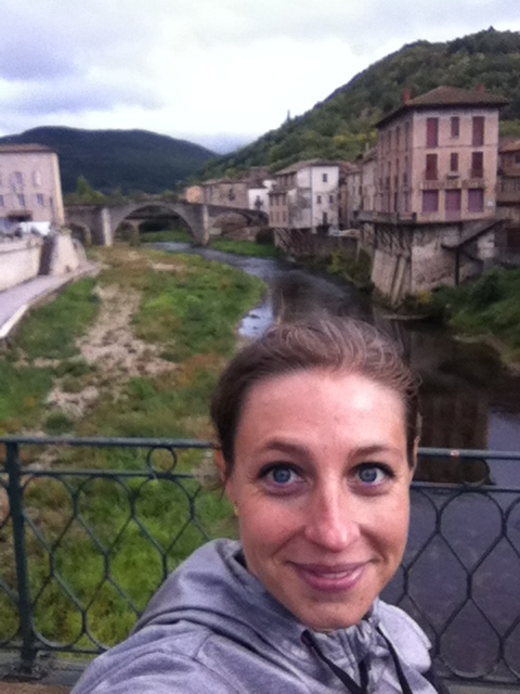 36-Petit selfie dans ce petit village..