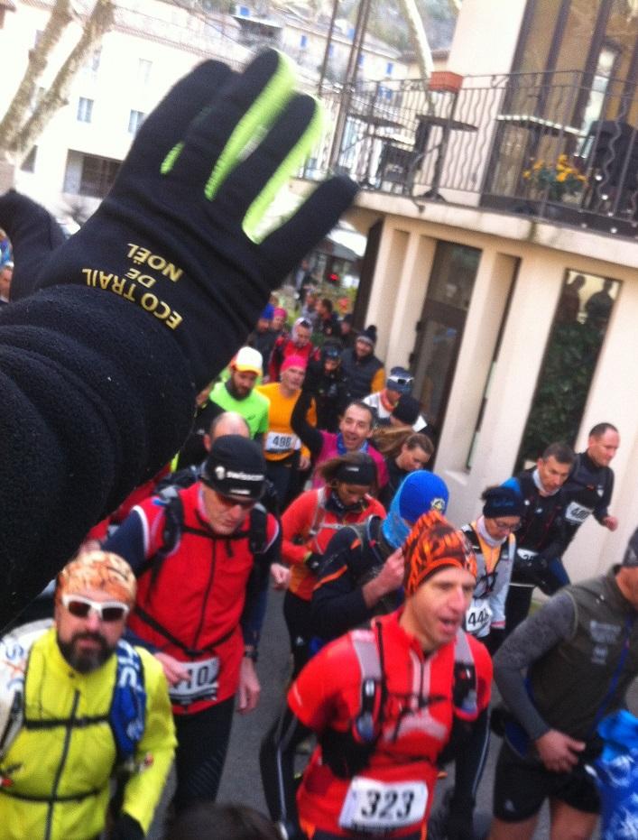 10-Seb' s'élance aussi sur le 24km, encouragé par Eric