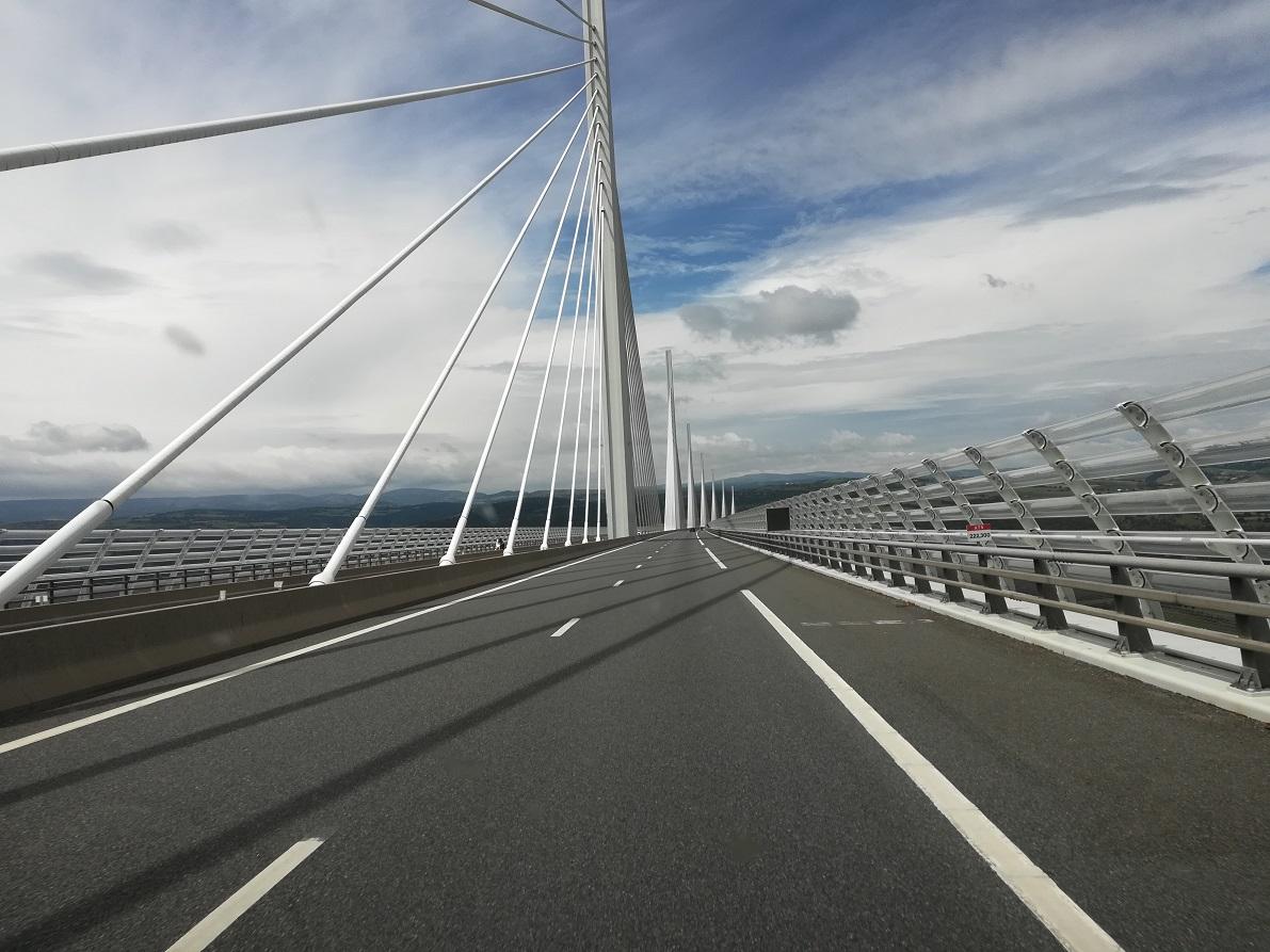 2-Le Viaduc de Millau