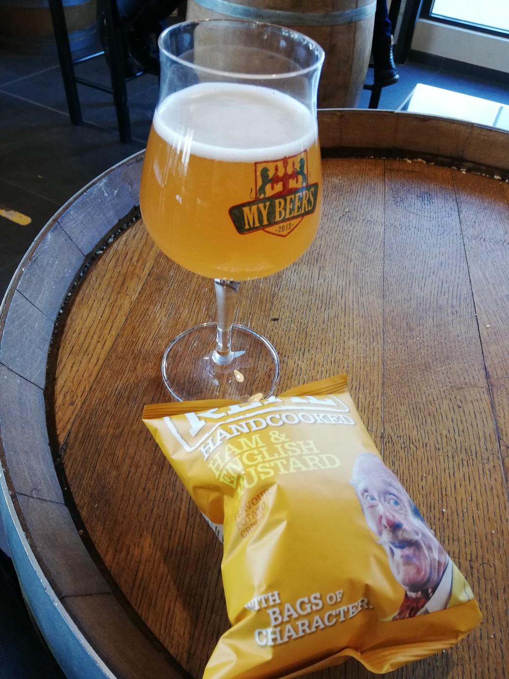 5-Match de rugby (& bière bien sûr) dans un bar