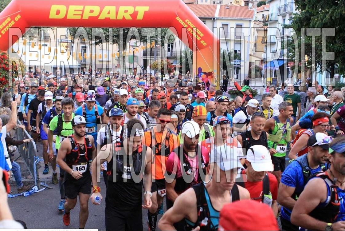 7-Départ pour Jean-Marie..et 1000autres coureurs
