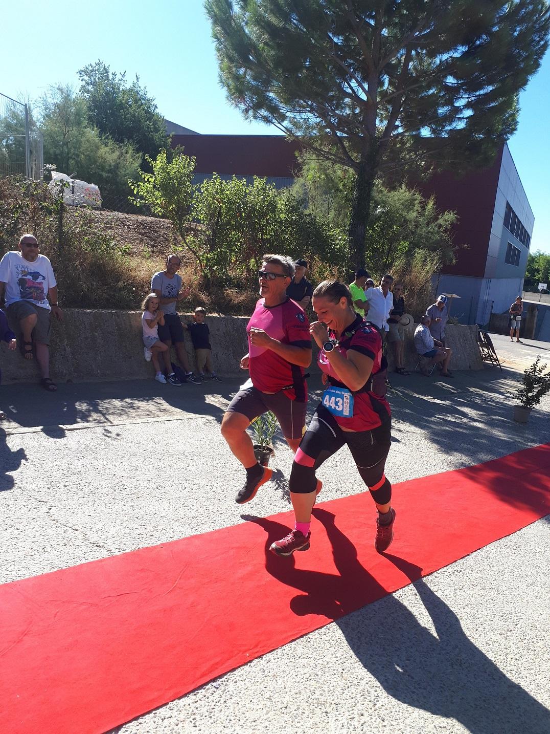 14-Allez, un dernier sprint sur le tapis rouge