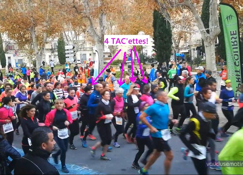 5-C'est parti pour le 8km (puis le 16km)!