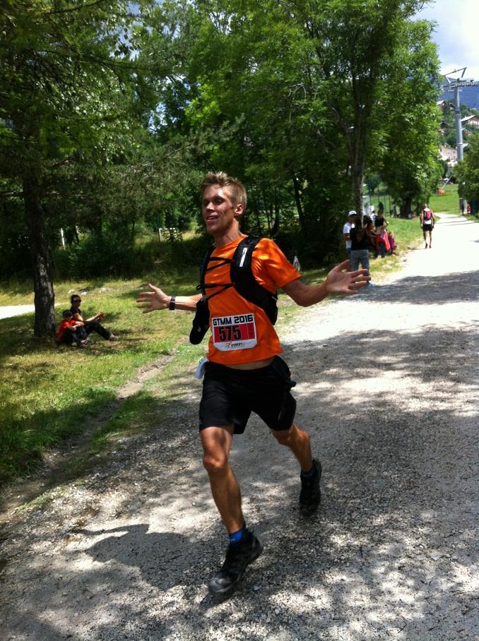 34-Et après 42km, enfin l'arrivée