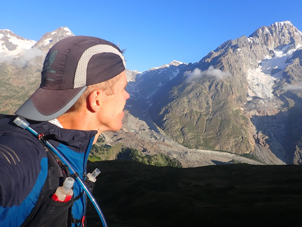 28-Le Mont Blanc côté italien