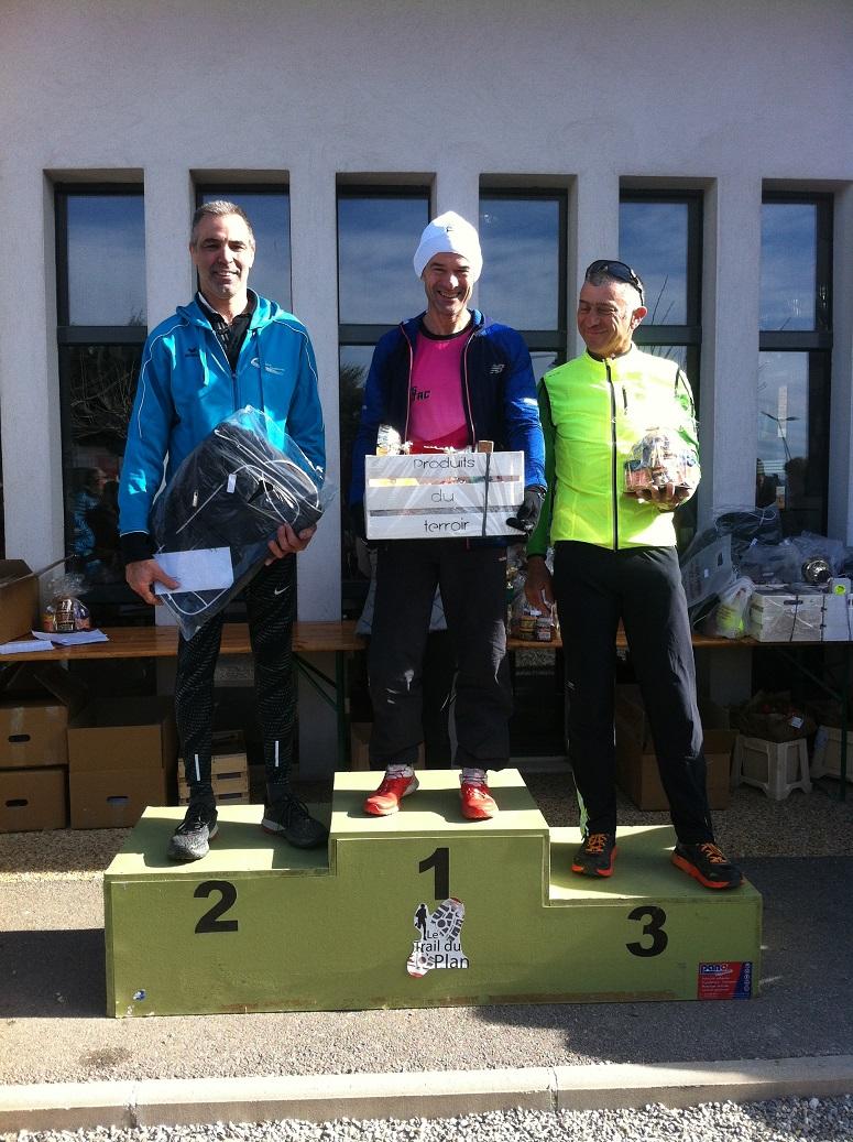32-4ème podium: Christophe 1er des M2M sur le 7,5
