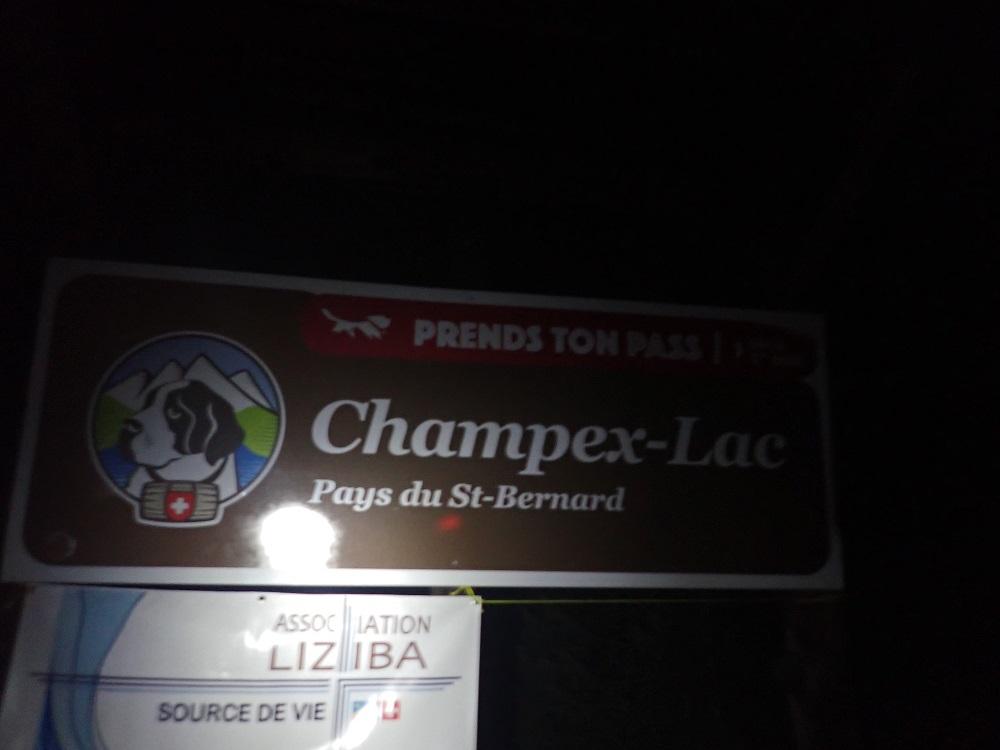 53-Aaaah, enfiiiin Champex-Lac