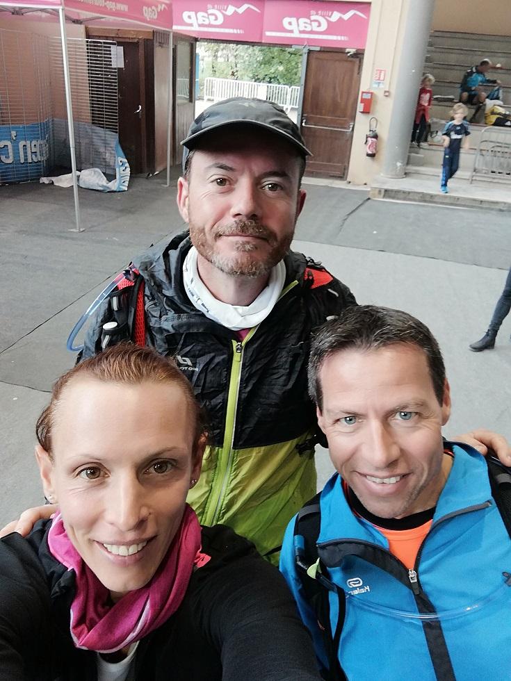 13-Une fin de course partagée avec Didier & Thomas