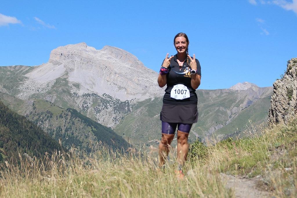 40-Fred' au top aussi (13è km)