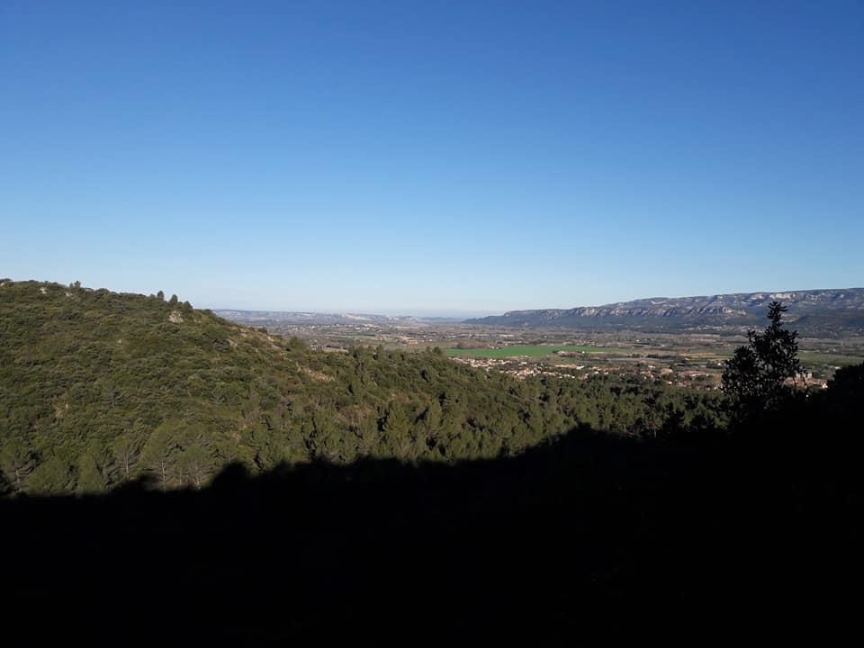 2-Jolie vue sur la vallée