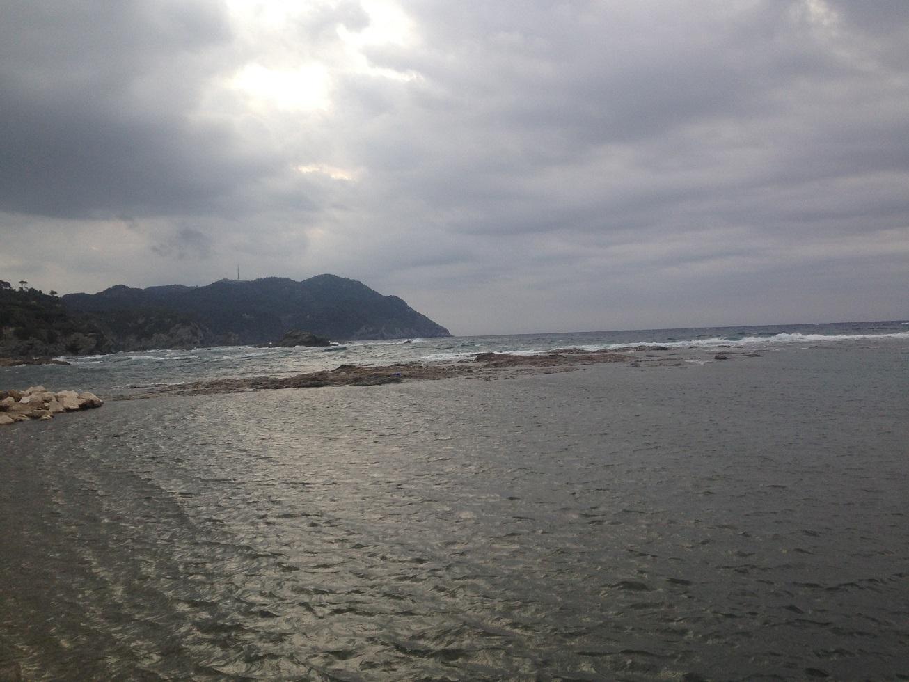 5-Vue sur la mer