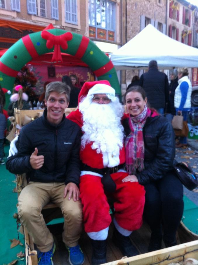 12-Dédicace au Père-Noël (..tout ça pour qu'il ne nous oublie pas dans 1mois..)