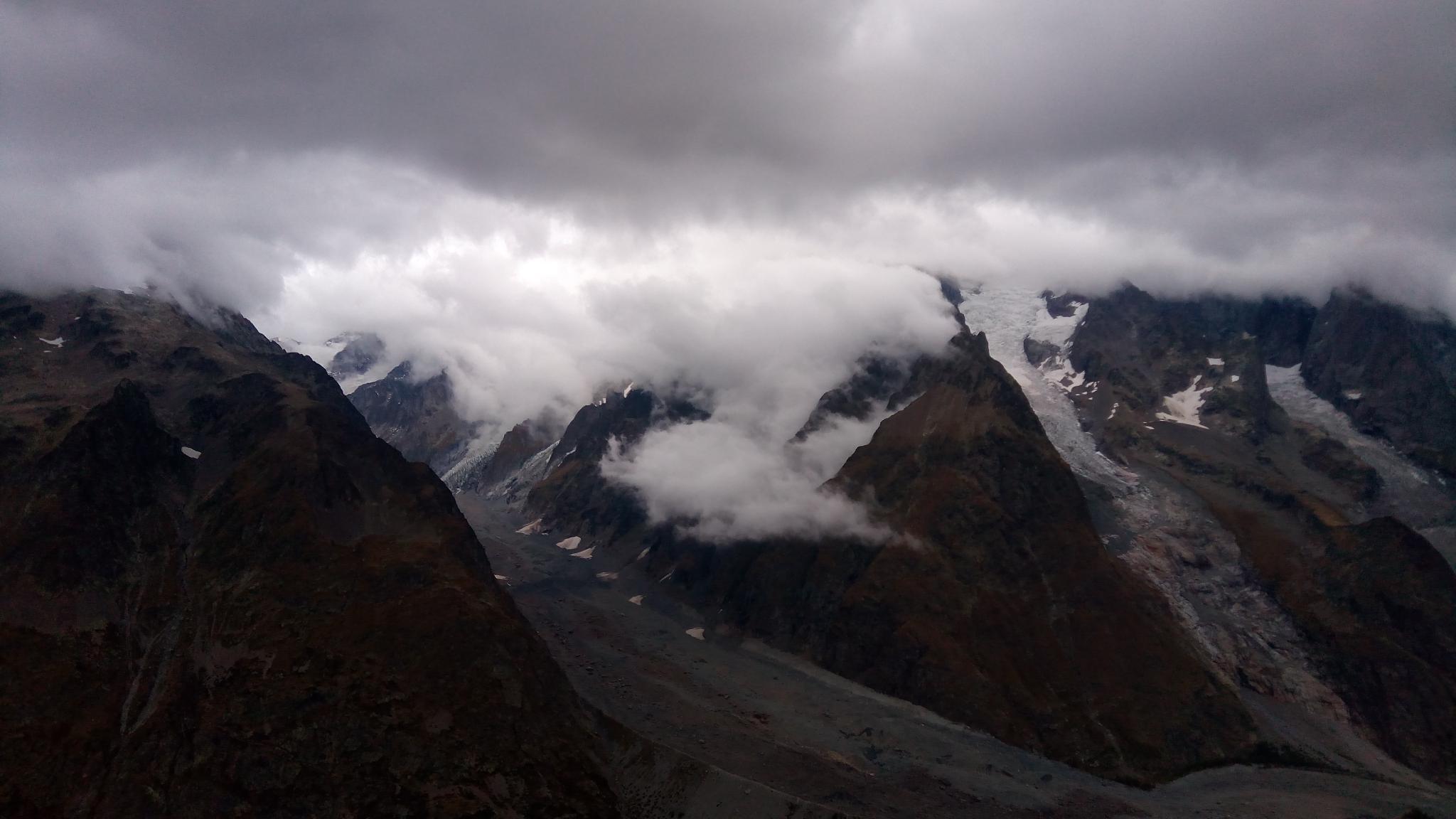 18-Des glaciers d'Italie