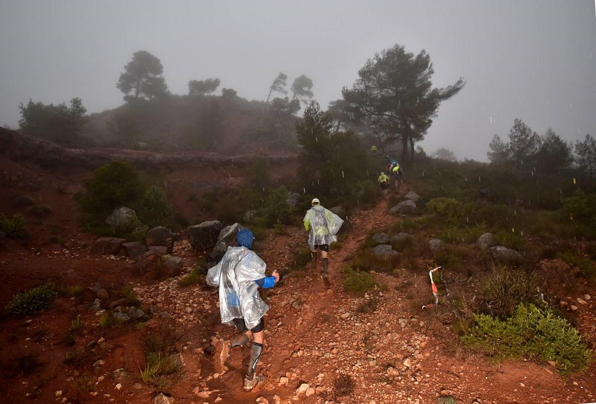 8-Des conditions apocalyptiques pour commencer..