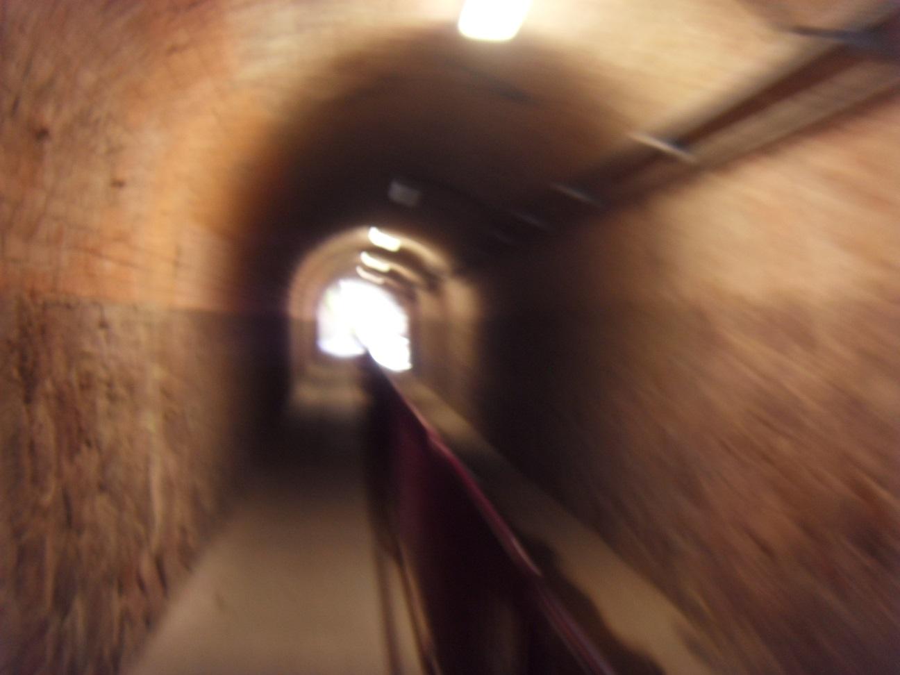58-Je commence à voir le bout du tunnel..