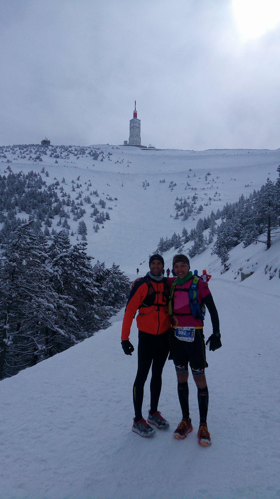 9-Grandiose montée jusqu'au sommet
