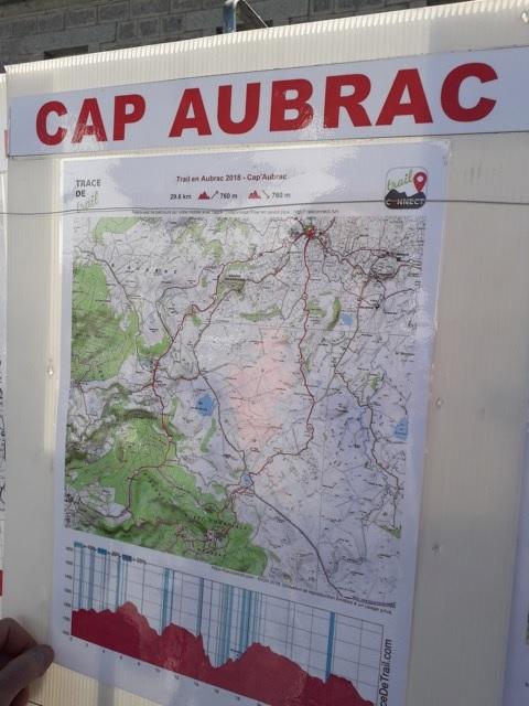5-Carte du parcours