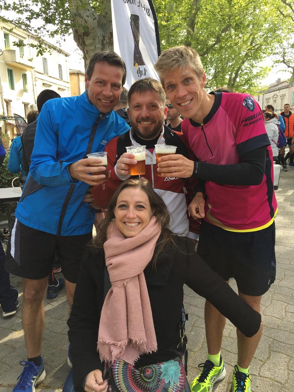 27-Et une petite bière tous ensemble, bien méritée