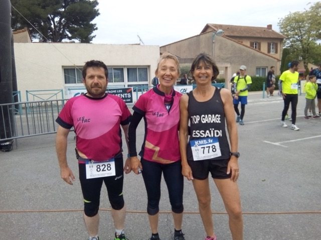 3-Agnès, Cédric.. et la possible nouvelle recrue..