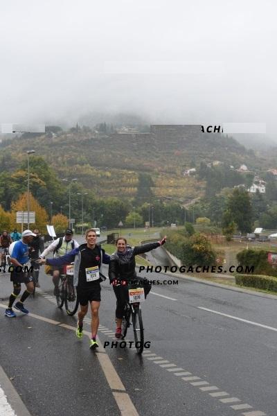 24-Petite photo avant de boucler le marathon