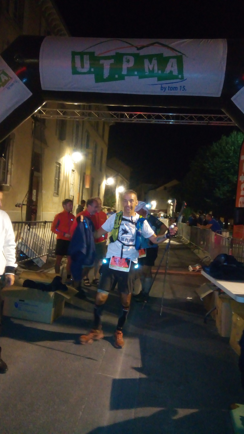21-Ca y'est, 0h15: finisher!