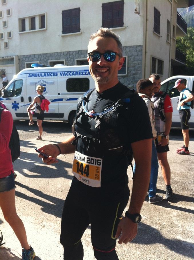 12-Seb' serein pour son 1er 28km..