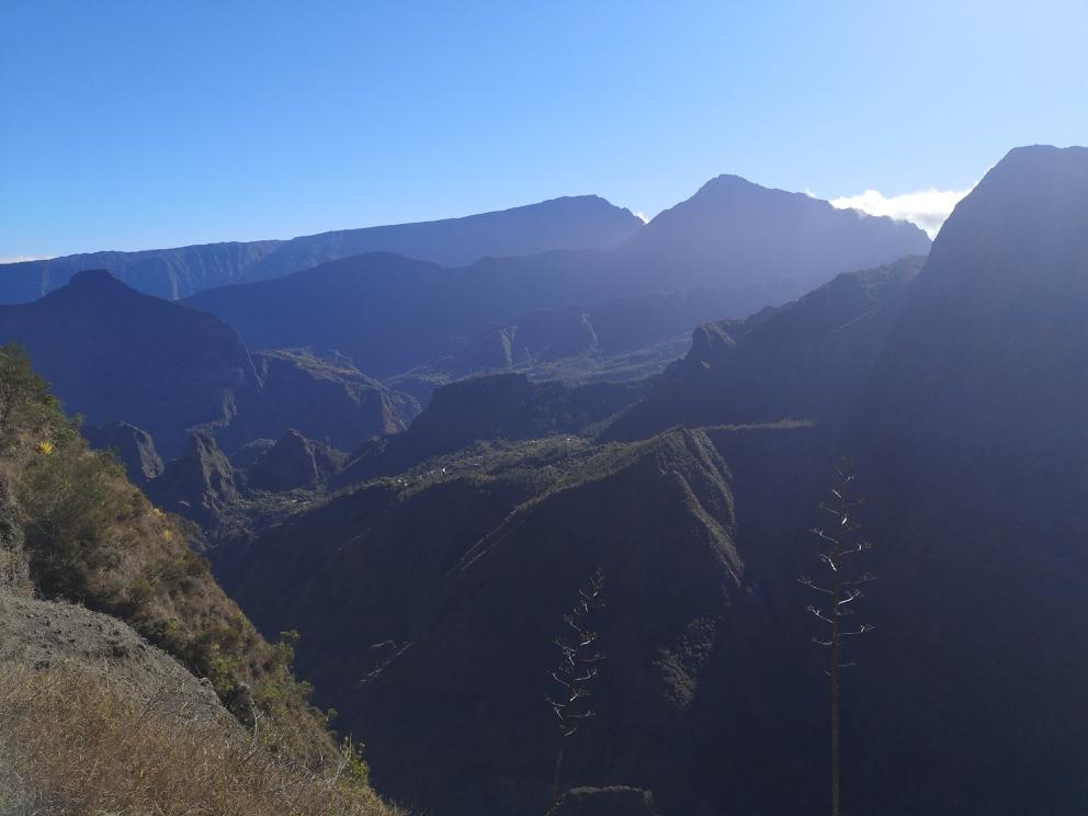 6-La Réunion, c'est sauvage et c'est beau (08h05)