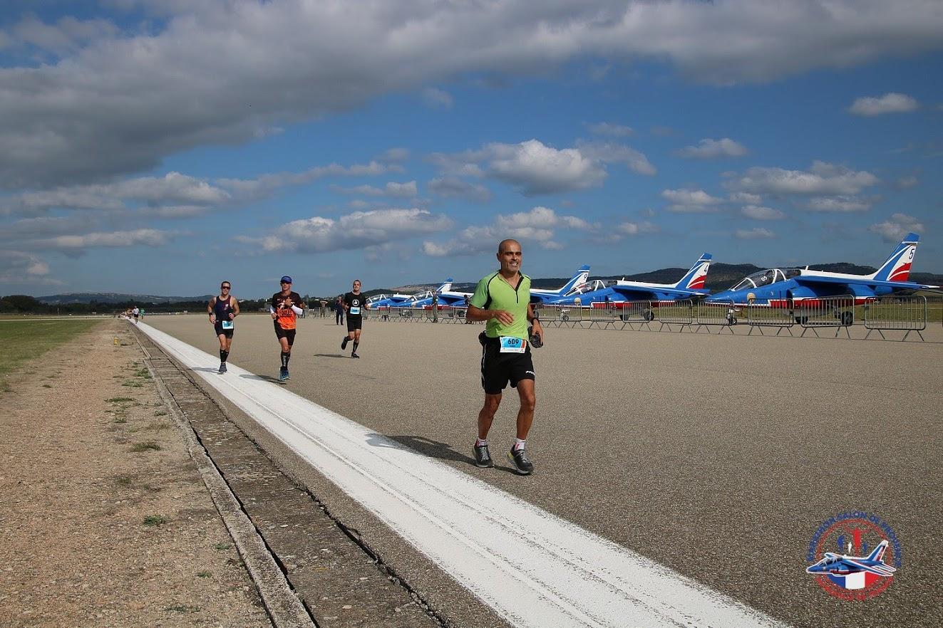 7-Le 1er TAC sur le marathon c'est Assef
