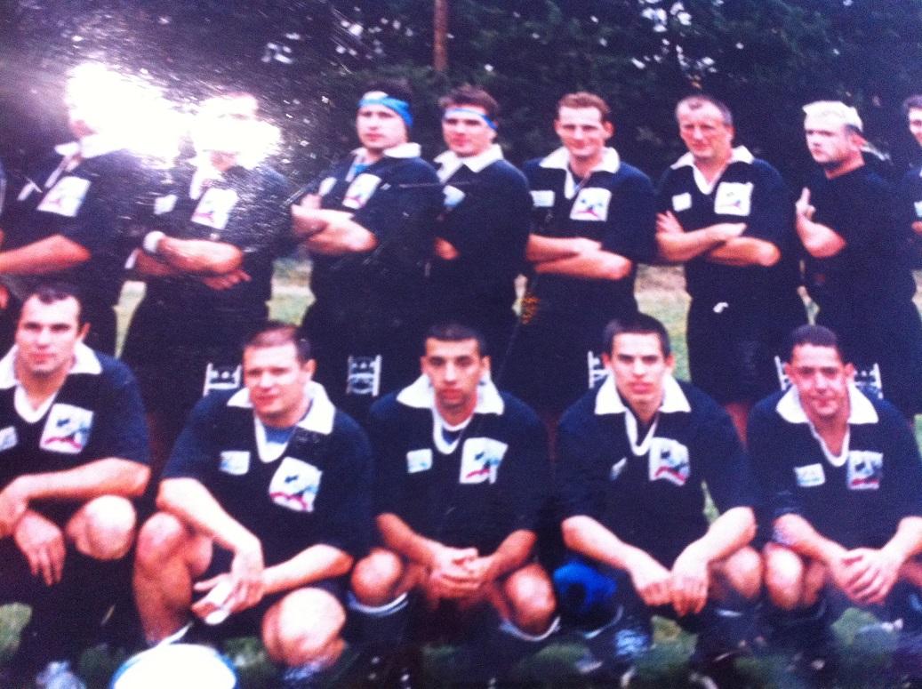 3-Une course au pays de Seb', ex-rugbyman..
