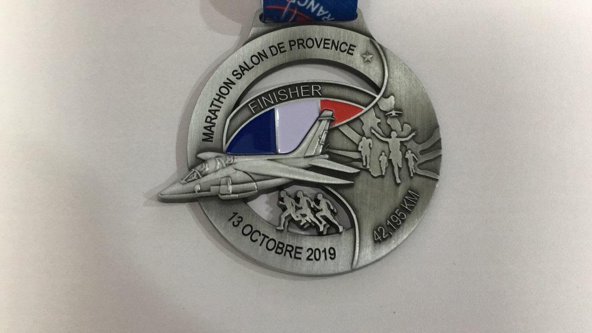 19-Notre médaille, bien méritée
