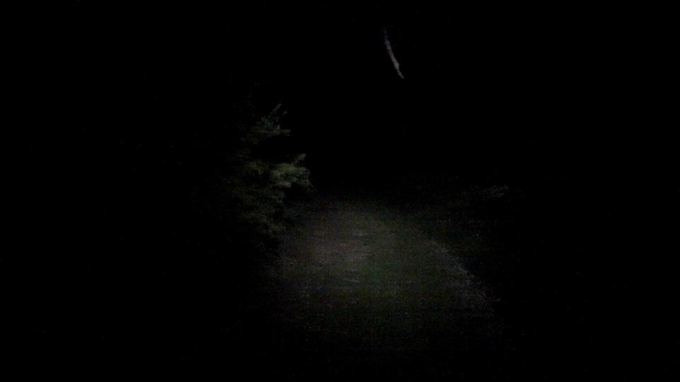 35-Là je suis au plus mal, je tente de progresser, parfois en titubant, dans la nuit noire.. (2h35)