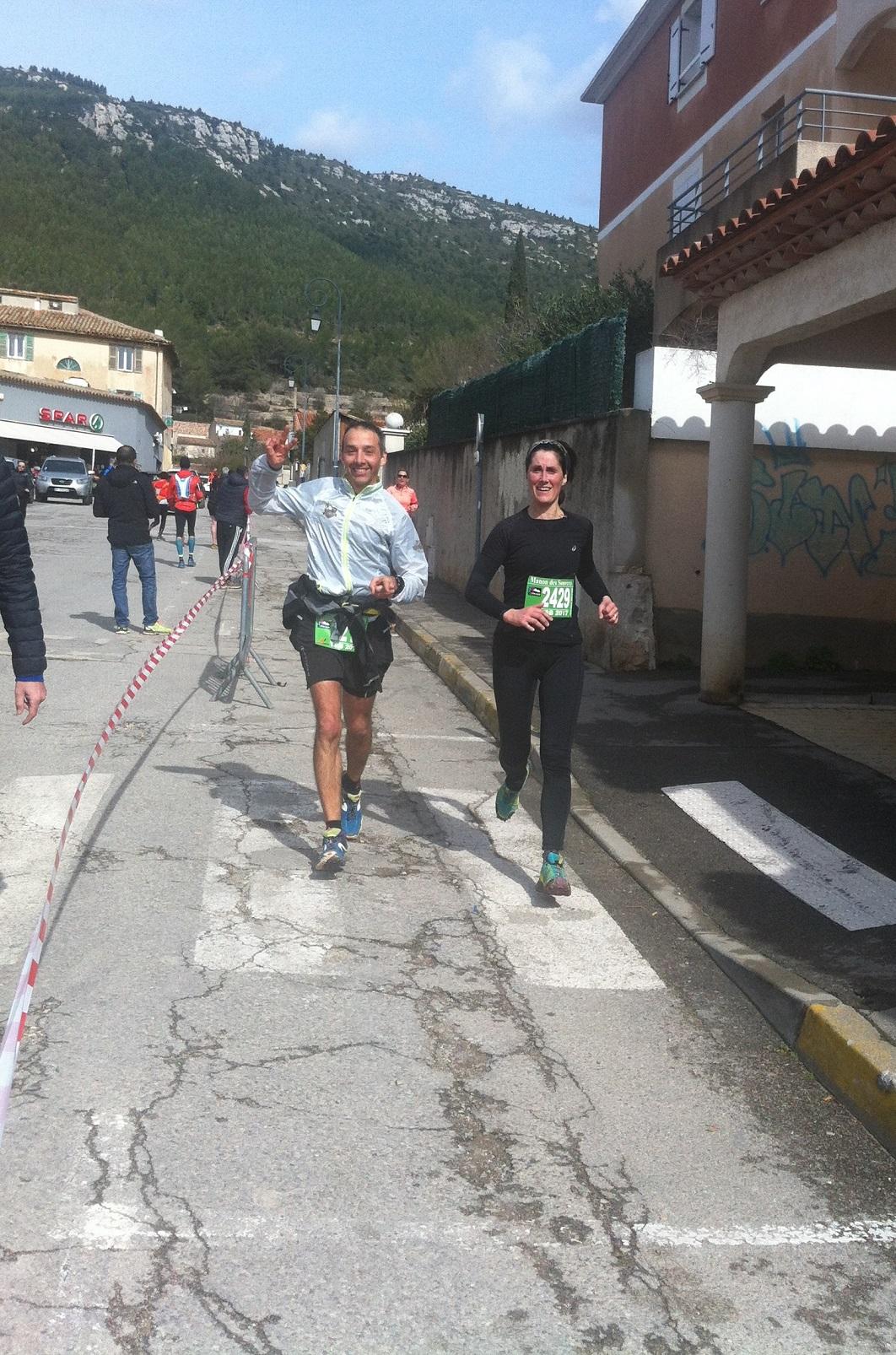 25-L'arrivée de Seb' G. & Marisol