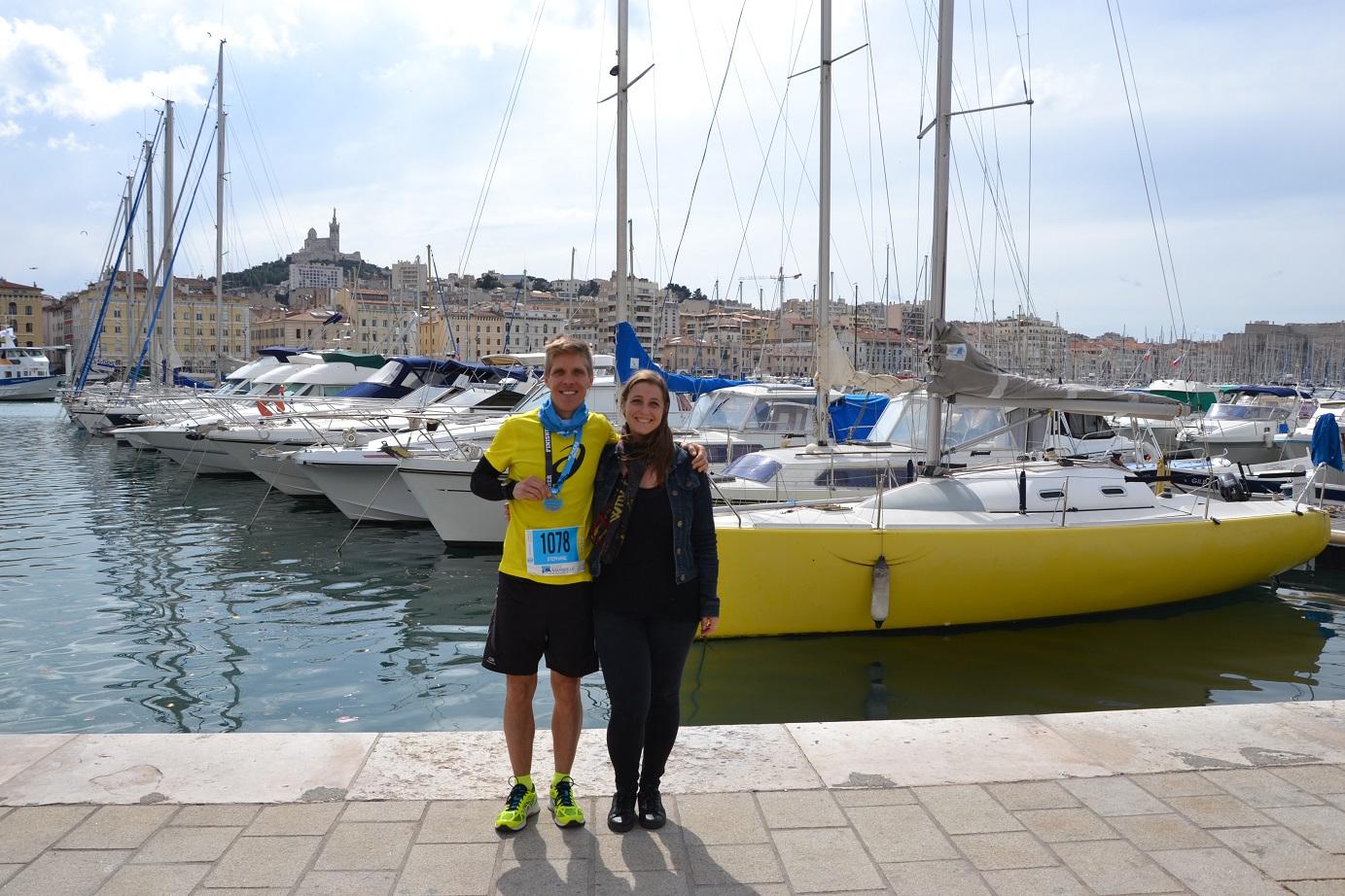20-Petite photo souvenir avant de quitter Marseille