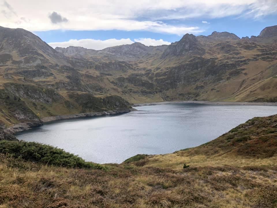 6-Le Lac Bleu, magnifique