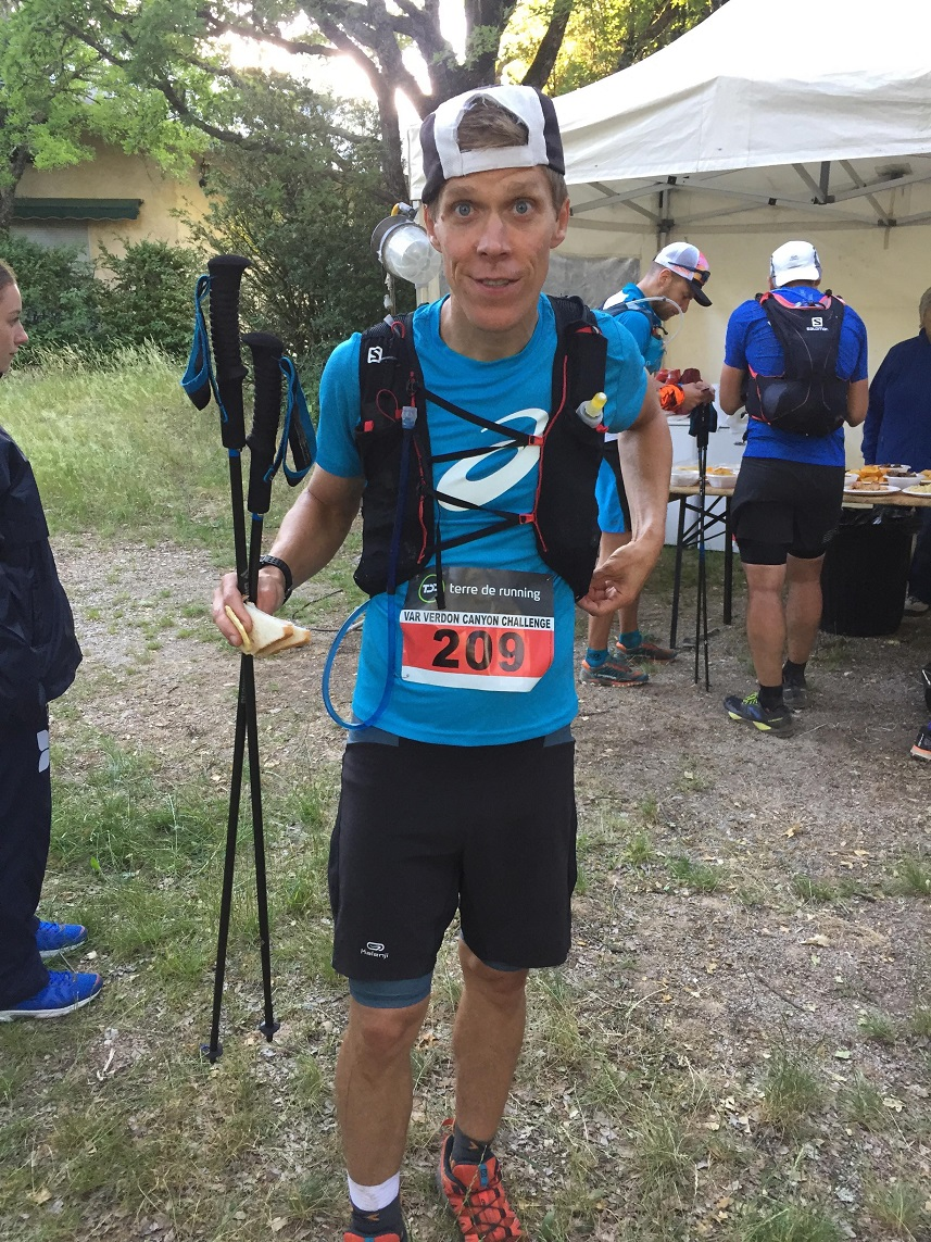 17-Allez, on se requinque avant 13kms d'aventure sauvage