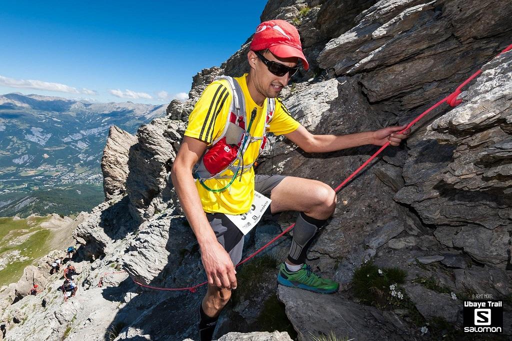42-Jean-François n'est pas bien loin derrière (24è km)