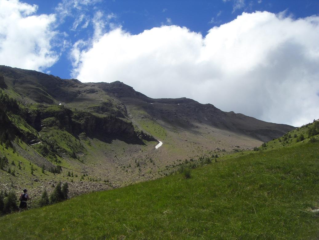19-Que la montagne est belle..